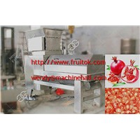 Commercial Pomegranate Peeling Machine with Low Price