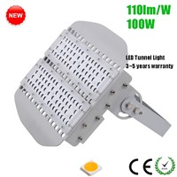 Factory Direct Sale 100w LED Tunnel Light