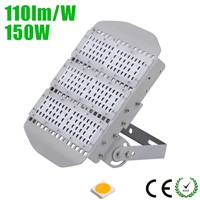 110LM/W LED Tunnel Light 150w with Meanwell Driver
