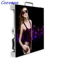 Indoor Super Slim SMD LED Display High Resolution P2 P3 P4 LED Video Wall Outdoor P4 P5 P6 LED Display Screen Board