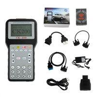 CK-200 Auto Key Programmer CK-100 Upgrade Version CK200