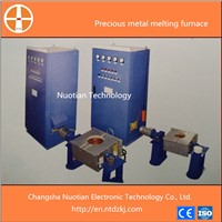 High Quality Melting Furnace