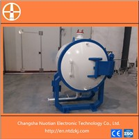 HT Carbonization Furnace