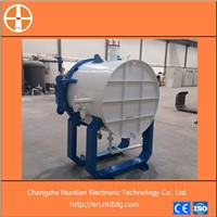 PI Film Graphitization Furnace