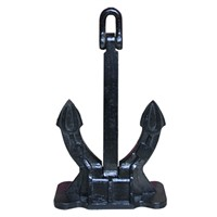 Marine Hardware Stockless Speck Anchor