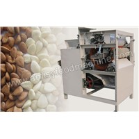 Almond/Peanut Peeling Machine