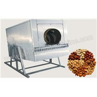Multifunctional Sesame Roasting Machine