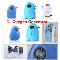 Home Care Oxygen Concentrator Oxygen Monitoring Breathing Apparatus Machine