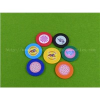 Poker Chip Casino Set for Sale
