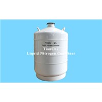 TianChi 6L Portable Liquid Nitrogen Container Manufacturer In MN