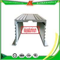 Aluminum Extrusion LED Profile