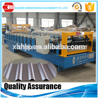 Roofing Sheet Forming Machine, Metal Roof Tile Making Machine