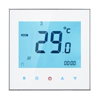 THP1000GB Smart WiFi Room Thermostat for Underfloor Heating Room Thermostat