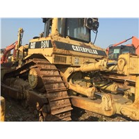 Used Cat D8N Bulldozer