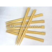 Bamboo Twin Chopstick