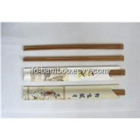 Carbonization Bamboo Chopsticks