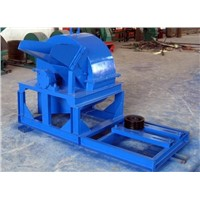 Wood Shredder Chiper