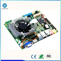 3.5 Inch Industrial Single Board Computer HTX_HMS67 V2.0-02
