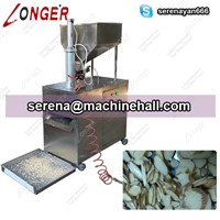 Automatic Almond Slice Cutting Machine|Peanut Slicing Machine for Sale