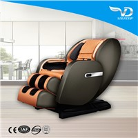 Chair Vibrator Recliner, Luxury Full Body Massage Chair