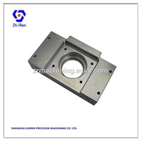 High Quality CNC Precision Milling Metal Parts with 3D Drawings Design