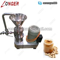 Commercial Sesame Seeds Butter Grinding Machine|Peanut Butter Grinding Machine