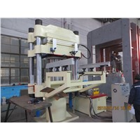 Rubber Sealing Moulding Press for Rubber Product