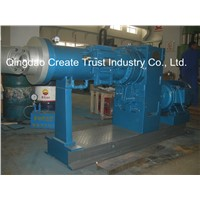 Rubber Extruder Machine/Rubber Extrusion Machine/Rubber Extruding Machine