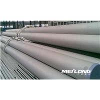 ASTM A269 S31254 Seamless Stainless Steel Tube