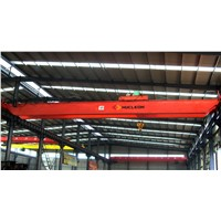 Electric Double Girder Crane