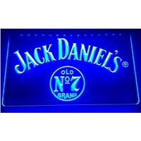 LS007-b Whiskey Neon Light Sign