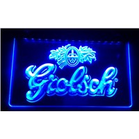LS011-b Grolsch Beer Bar Pub Club NEW Neon Light Sign