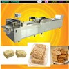 Perfect Cutting Multi-Function Automatic Peanut Candy/Peanut Brittle/Chikkis Machine