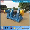 Crepe Rubber Sheetdehydrator Machine