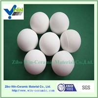 92%95%High Alumina Ceramic Ball for Ball Mill