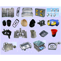 Injection Mould; Die-Casting Mould; Rapid Prototype; Insert Mould; CNC Machining; Extrusion Mould; over Molding