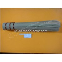Bamboo Brush & Broom