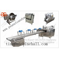 Cereal Bar Making Machine|Cereal Bar Production Line