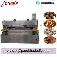 Peanuts Swing Roast Machine|Nuts Swing Oven|Peanut Roasting Machine for Sale