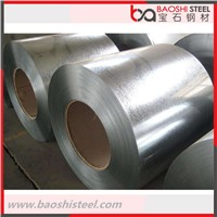 Dx51d Z100 Hot Dipped Galvanized Steel Coil for Construction