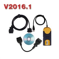 Multi-Diag Access J2534 Multidiag Pass-Thru OBD2 Device I-2016