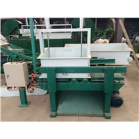 Quality SHBH500-2 Wood Shavings Machine for Horse Bedding