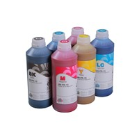 ROHS REACH Compatible U- Real Eco Solvent Ink for Epson DX5 DX7