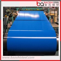 Ral5015 Prepainted Galvanized Steel Coils
