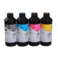 UV Curable Ink for Epson DX5 DX7 for Hard Media