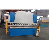 WC67Y Series NC Control Hydraulic Press Brake Machine