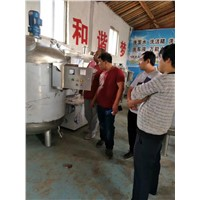 Windshield Washer Fluid Making Machine