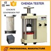 2000kn Concrete Compression Testing Machine from Chinese Factory+Soil Lab Equipment