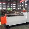 W12-6x2000 Hydraulic Metal 4-Roller Plate Rolling Machine & Roller Bending Machine