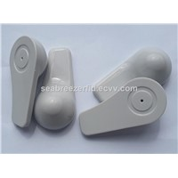 EAS+UHF RFID Prevent-Dismantled Hard Tags / Clothing Security Management Hard Tags
